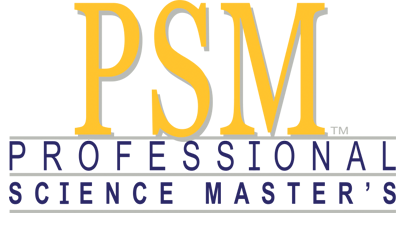Professional Science Masters Academic Partner